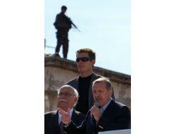 Başbakan Erdoğan, Menderes'in Demokrasi Mitingi Yaptığı Çifteler'den Seslendi
