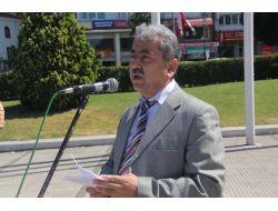 Kdz. Ereğli'de Tapu Kadastro Genel Müdürlüğünün 166. Yılı Kutlandı