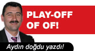 Play-off of of!