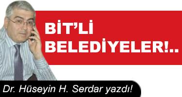 BİT'li Belediyeler !..