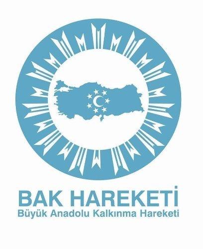 Büyük Anadolu Kalkınma Hareketi adında yeni bir siyasi parti kuruluyor